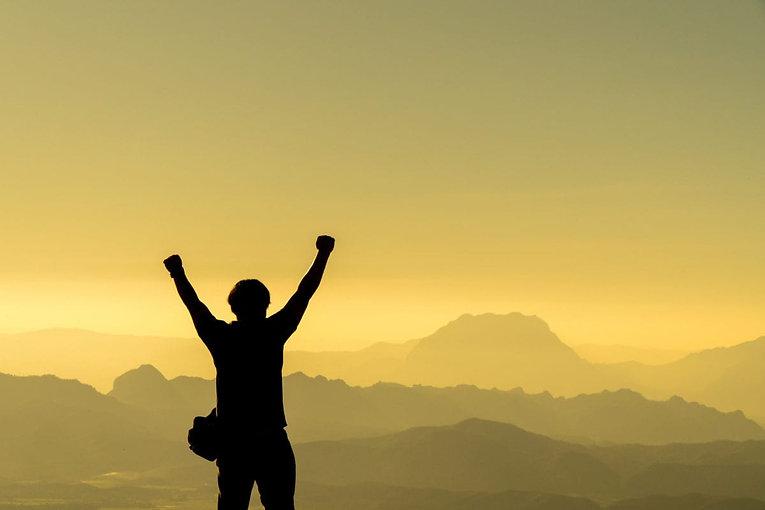 op naar de overwinning, neem contact met ons op voor online therapie