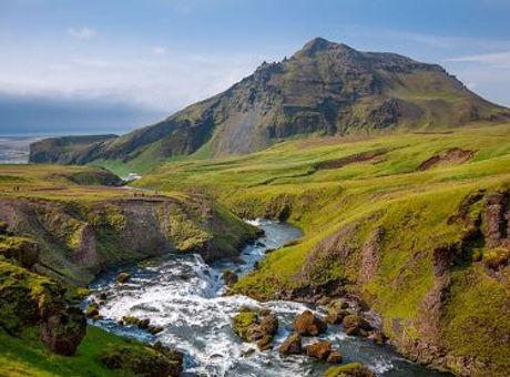 online schematherapie: doorbreek de stroming, ontdek je eigen berg, de beste versie van jezelf
