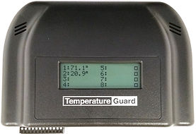 Cellular Refrigerator/Freezer Guard