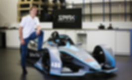 Fórmula E 2020