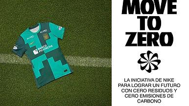 Alianza Lima y Nike ecológica 2021