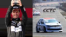 Flavio Artoni Campeón CCTC 2019