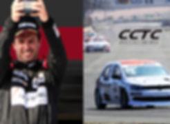 Flavio Artoni CCTC Campeón 2019