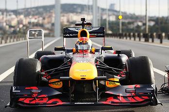 Fórmula 1 Turquía Puente de los Mártires 2020