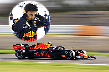 Fórmula 1 Red Bull Racing 2021