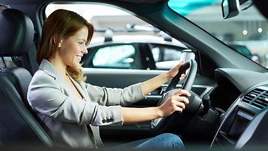 consejos mujeres al volante 2021