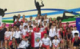 Bádminton Sudamericano Guayaquil 2019