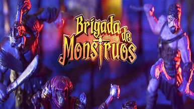 Brigada de Monstruos final 2021