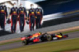 Fórmula 1 Silverstone Austria 2020