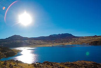 Huancavelica Safe Travels 2021