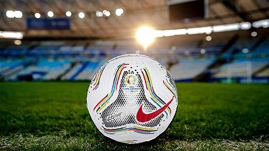 Balón Copa América 2021