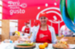 Perú Mucho Gusto Tacna 2020