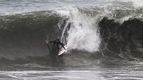 La Encantada de Villa surf 2020