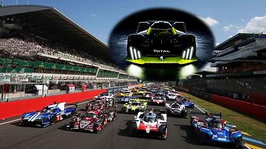 Le Mans Hypercar 2020