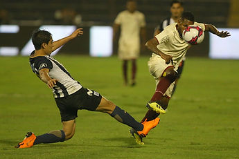 Liga 1 Perú reinicio 2020
