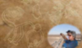 Líneas de Nazca mirador 2020