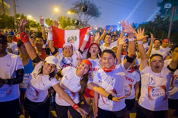 Wings For Life Perú 2021