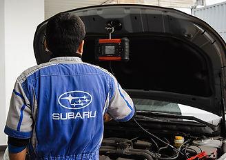 Subaru beneficios Perú 2020