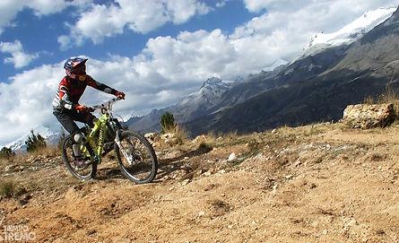 Aventurandes Huaraz 2021