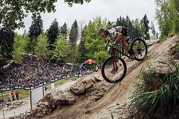Mundial Mountain Bike Red Bull 2021