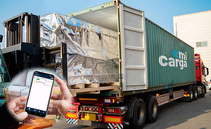 Micarga Transporte de carga