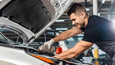 cambiar de aceite del auto