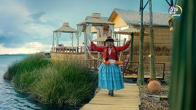 Volver a viajar Perú 2021