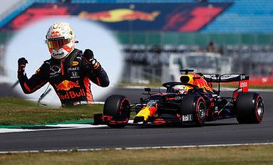 Fórmula 1 Silverstone 2020
