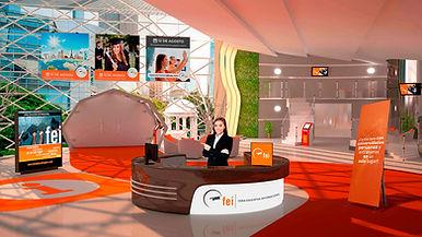 Feria Educativa Internacional Virtual 2021