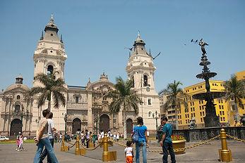 Lima GDS Movement 2021