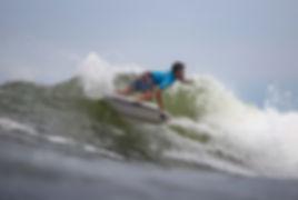 Semillero de Surf Perú 2020