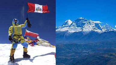 Víctor Rímac bicentenario Perú 2021