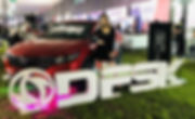 DFSK Autópolis 2019