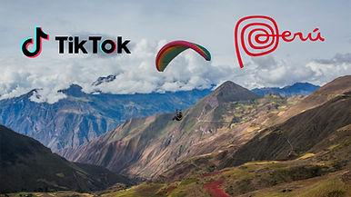 Perú en Tik Tok 2021