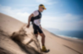 Half Marathon Des Sables Perú 2019
