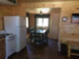 Cabin 5 - Kitchen & Dining & Sitting.jpg