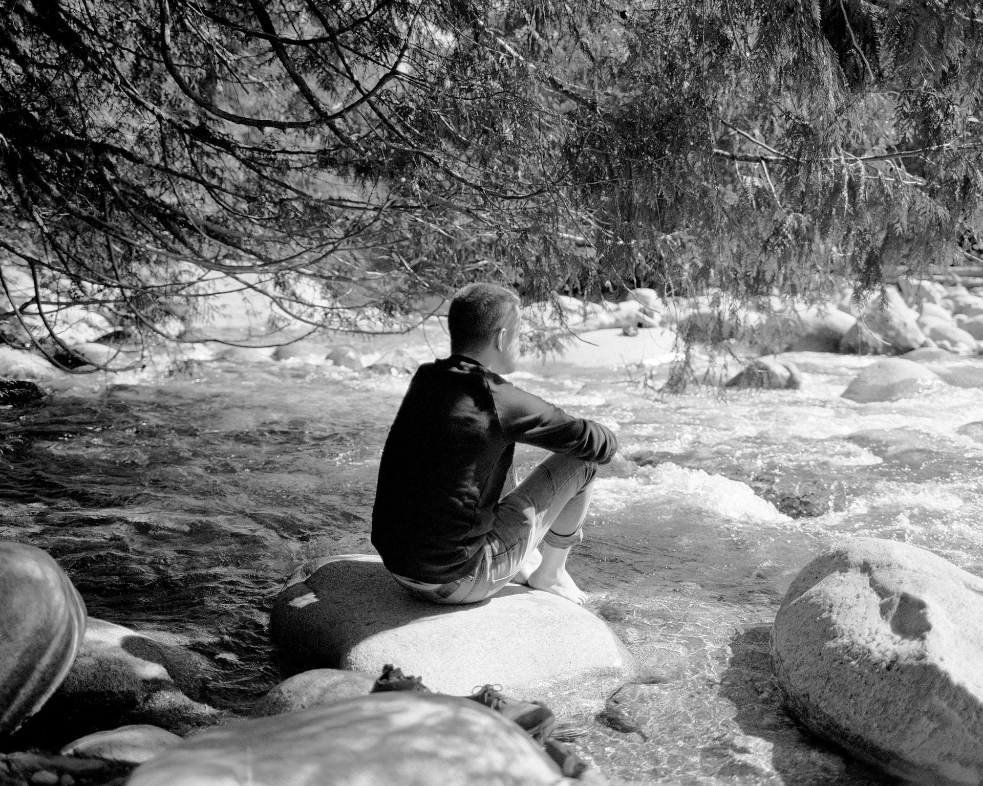 Nicolas, Lynn Valley