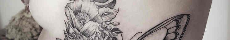 Tatinka Tattoo 01