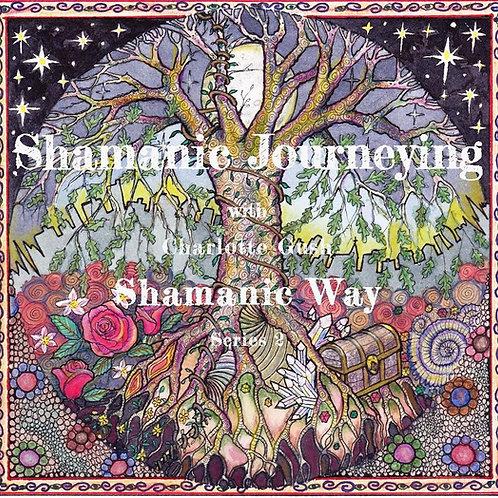Shamanic Journeying Series 2 CD