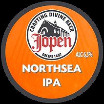 jopen northsea IPA logo.png