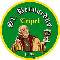 St Bernardus tripel.jpg
