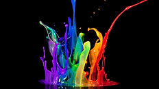 rainbow_paint-Design_HD_Wallpaper_1366x7