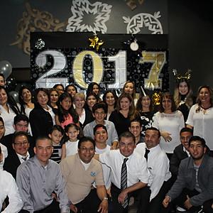 Reunión de Fin de Año