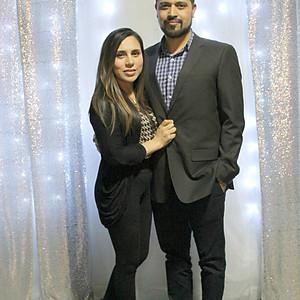 Mas Fotos de la Conferencia y Cena Romantica