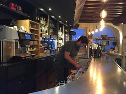 Café de Paris Julien Protot