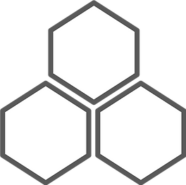 honeycomb 3-cell grey blank.png