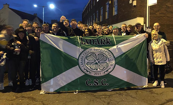 Lanark csc and flag.jpg