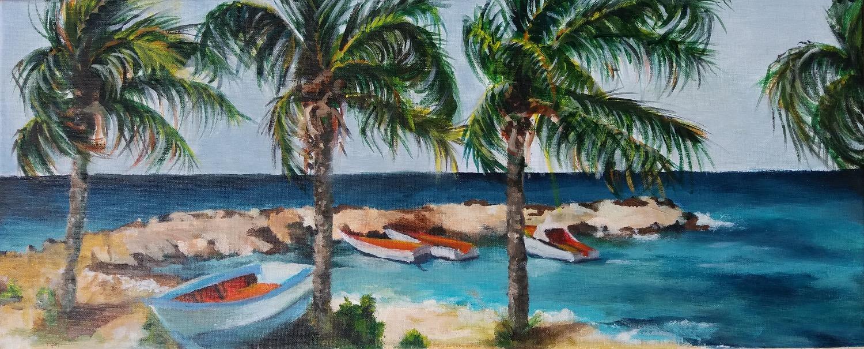 Boca Simon 2