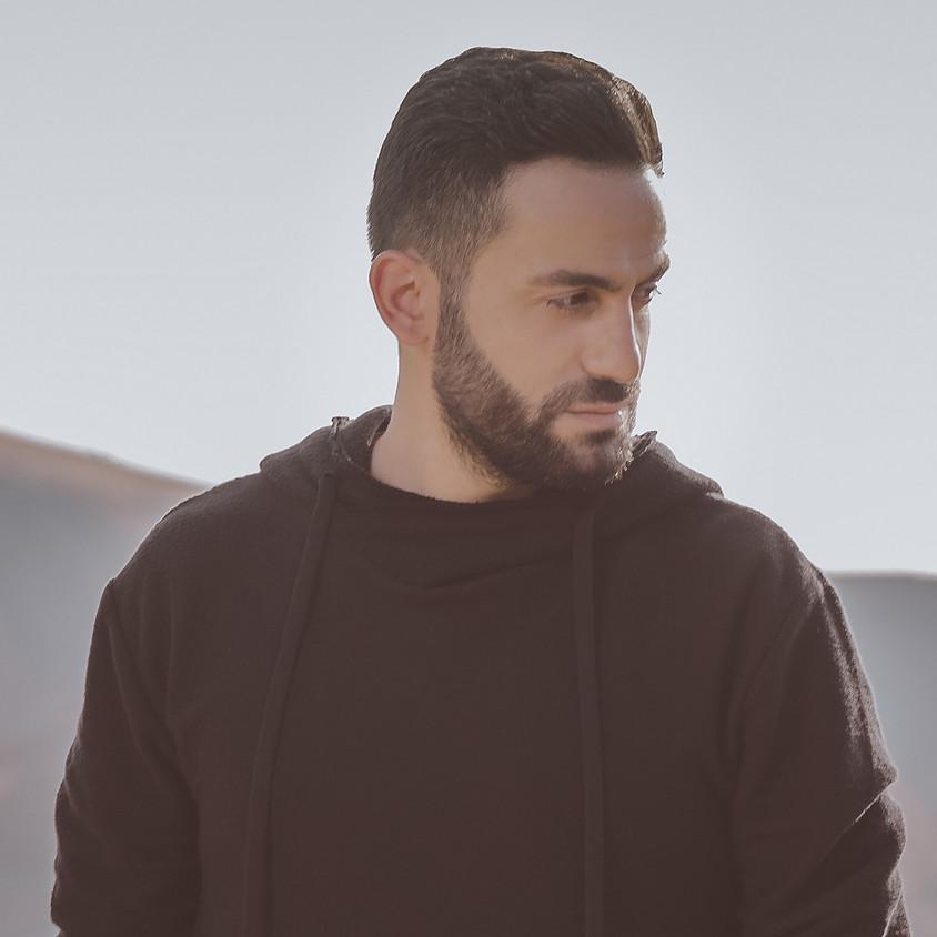 Sevak Amroyan Concert
