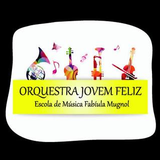 Orquestra Jovem Feliz